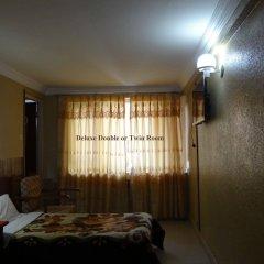 Отель Blue Diamond Непал, Катманду - отзывы, цены и фото номеров - забронировать отель Blue Diamond онлайн комната для гостей