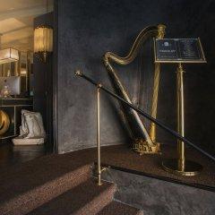 Отель HT6 Hotel Roma Италия, Рим - отзывы, цены и фото номеров - забронировать отель HT6 Hotel Roma онлайн фитнесс-зал