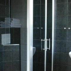 Отель Apartmenthaus Unterwegs ванная фото 2