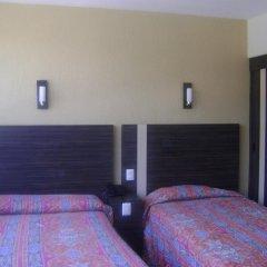 Hotel Arizona Мехико комната для гостей фото 3