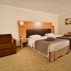 Ankara Plaza Hotel фото 7