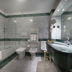 Отель COLOMBINA Венеция ванная