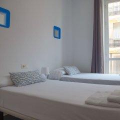 Отель Flats Friends Torres Quart Валенсия комната для гостей фото 4