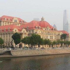 Tianjin Kind Hotel пляж