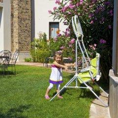 Ephesus Boutique Hotel детские мероприятия