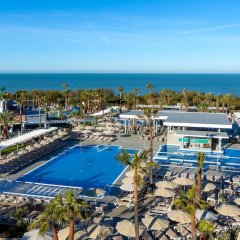 Hotel Riu Chiclana - All Inclusive пляж