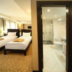 Cartoon Hotel сауна
