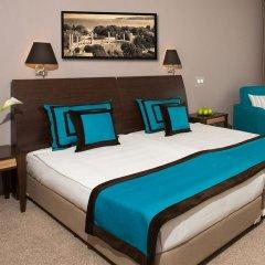 Astera Hotel And Spa Золотые пески комната для гостей фото 3