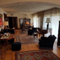 Отель Villa Loucisa Франция, Ницца - отзывы, цены и фото номеров - забронировать отель Villa Loucisa онлайн интерьер отеля