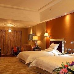 Xinhui Country Garden Phoenix Hotel комната для гостей фото 2