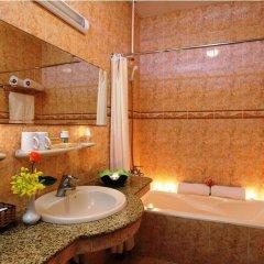 Отель DIC Star Hotel Вьетнам, Вунгтау - 1 отзыв об отеле, цены и фото номеров - забронировать отель DIC Star Hotel онлайн ванная