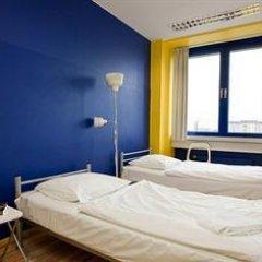 Отель Generator Berlin Prenzlauer Berg Стандартный номер с различными типами кроватей фото 31