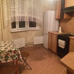 Апартаменты Na Begovoj Apartments Москва в номере фото 2