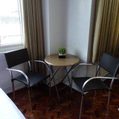 Отель The Corporate Inn Hotel Филиппины, Манила - отзывы, цены и фото номеров - забронировать отель The Corporate Inn Hotel онлайн комната для гостей фото 3
