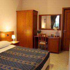 Отель Villa Julia Италия, Помпеи - отзывы, цены и фото номеров - забронировать отель Villa Julia онлайн комната для гостей фото 3