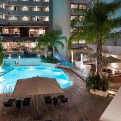 Galaxy Hotel Iraklio балкон