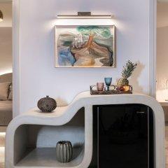 Отель Marvarit Suites Греция, Остров Санторини - отзывы, цены и фото номеров - забронировать отель Marvarit Suites онлайн спа фото 2