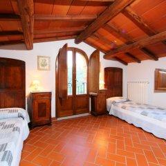 Отель Poggio Cuccule Монтеварчи удобства в номере