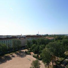 Отель Töölö Towers Финляндия, Хельсинки - отзывы, цены и фото номеров - забронировать отель Töölö Towers онлайн пляж
