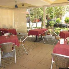 Madisson Hotel питание фото 2