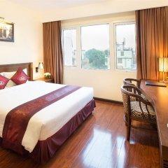 Super Hotel Hanoi Old Quarter комната для гостей фото 3