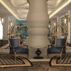 Отель Kirman Belazur Resort And Spa Богазкент фитнесс-зал фото 3