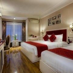 Calypso Suites Hotel комната для гостей фото 2