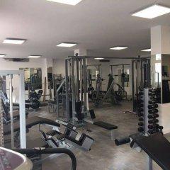 Отель Apartamentos Sun Beach фитнесс-зал фото 2