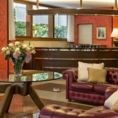 Отель Suite Hotel Parioli Италия, Римини - 7 отзывов об отеле, цены и фото номеров - забронировать отель Suite Hotel Parioli онлайн интерьер отеля
