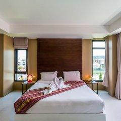 Moxi Boutique Hotel фото 13