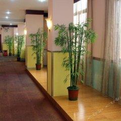 Отель Seasons Inn (Dongguan Jinwei) интерьер отеля фото 2