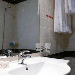 Отель Marina City Балчик ванная