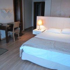 Отель Istanbul Suite Home Osmanbey комната для гостей фото 2