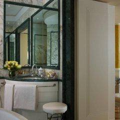 Отель Bellevue Suites Италия, Венеция - отзывы, цены и фото номеров - забронировать отель Bellevue Suites онлайн ванная фото 2