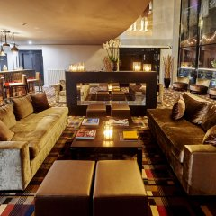 Отель The Augustin гостиничный бар
