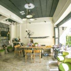 Dengba Hostel Phuket питание фото 2