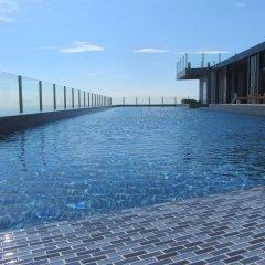 Отель Pattaya Central Sea View Pool Suite Паттайя бассейн фото 3