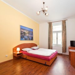 Отель Amandment Чехия, Прага - 1 отзыв об отеле, цены и фото номеров - забронировать отель Amandment онлайн детские мероприятия