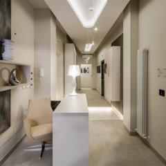 Отель Residenza Italia Италия, Рим - отзывы, цены и фото номеров - забронировать отель Residenza Italia онлайн интерьер отеля