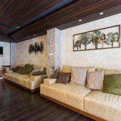 Отель Wellness Residence Бангкок комната для гостей фото 2
