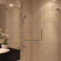 White Lotus Hotel ванная