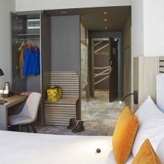 Отель ibis Styles Warszawa City Польша, Варшава - 2 отзыва об отеле, цены и фото номеров - забронировать отель ibis Styles Warszawa City онлайн спа