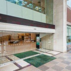 Отель Holiday Inn Shenzhen Donghua Китай, Шэньчжэнь - отзывы, цены и фото номеров - забронировать отель Holiday Inn Shenzhen Donghua онлайн бассейн
