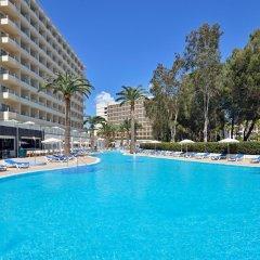 Отель Sol Mirlos Tordos - Все включено бассейн