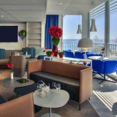 Отель Mercure Nice Promenade Des Anglais интерьер отеля фото 2