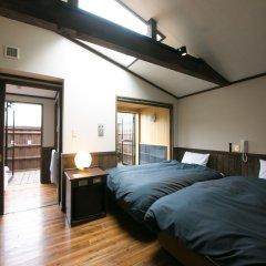 Отель Ryokan Yufusan Хидзи комната для гостей фото 3