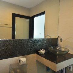 Отель ZEN Rooms Jomtien 14 Паттайя ванная