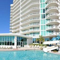 Caribe Resort By Ett Properties Orange Beach United States Of America Zenhotels