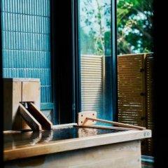 Отель Ryokan Nagomitsuki Япония, Беппу - отзывы, цены и фото номеров - забронировать отель Ryokan Nagomitsuki онлайн фото 3