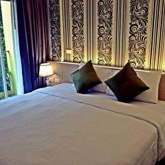 Отель Ocean And Ole Patong Пхукет комната для гостей фото 4